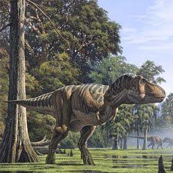 playmobil dinosaure